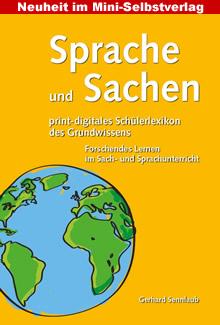 Sprache und Sachen Schülerlexikon Grundwissen